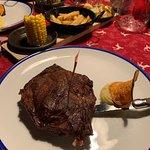 Perfekte Steaks im Auracher Löchl 👌