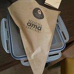 Aldina Gluten Free Foto