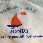 Bilde fra Ionio