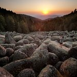 Creative Endeavors – Bulgaria's Best Photography Tours …  Taken photographs at sunset. (June)
