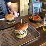 Bilde fra MeatBusters Burger Bar