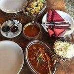 Bilde fra Indisches Restaurant Maharadscha