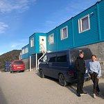 Foto de Blue Trail Guesthouse