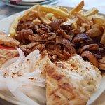 Kontos Restaurant of Aegean Cuisine Foto