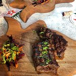 Zdjęcie La Luna Steakhouse Grill