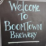 Photo of BoomTown Brewery & Woodfire Grill Hibbing