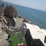 תמונה של Galileo Pizan Port Resturant