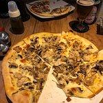 Zdjęcie Umah Pizza