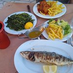 Φωτογραφία: Iliovasilema Restaurant