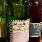 Zdjęcie Barcelona Wine Bar