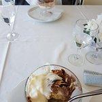 dessert purtroppo già iniziato...05.19