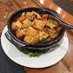 Photo de Restaurant L'Armoise Asiatique