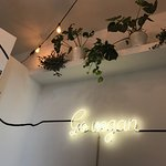 ภาพถ่ายของ Vegano Cafe