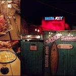 Foto di The Hub Baja Grill
