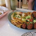 Foto de PAPRIKA Mediterranean Bistro & Bar