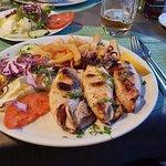 Foto de Rhein Restaurant