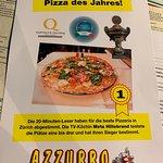 ภาพถ่ายของ Pizzeria Azzurro