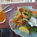Foto de Oasis Restaurant