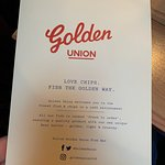 Photo de Golden Union Fish Bar