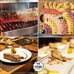 Zdjęcie Steaks by Luis