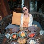 Foto de Lumbung Restaurant