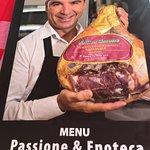 Photo of Passione Pizzeria Gourmet e Ristorante