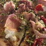 Bilde fra La Sirena Ristorante Pizzeria