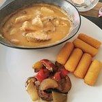 Foto de Rembrandt Restaurante