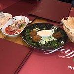 Bilde fra Jaffa Restaurant