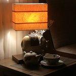 Ceainaria Bohemia Tea House照片