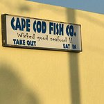 Photo de Cape Cod Fish Company