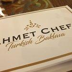 Photo de Ahmet Chef