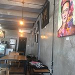 Zdjęcie 90 Grados Coffee + Art