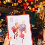 Photo of Bun Bo Vietnam