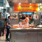 Valokuva: Plaza del Mercado (Placa del Mercat)
