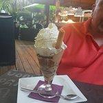 Photo of L' Effet Jardin Restaurant