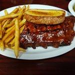 Foto de Brisky's BBQ