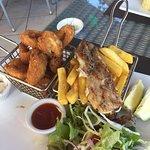 Foto de Bounty Restaurant & Bar