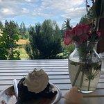 Zdjęcie Alderlea Farm and Cafe