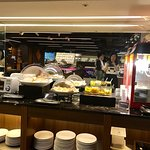 Leader Hotel Dr. Sun Yat-Sen Memorial Hall Cafe 83照片