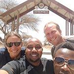 Adventures started in here # Tanzania Wildcats Safari Pravite Best Guide