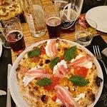 Pizzeria Positano fényképe