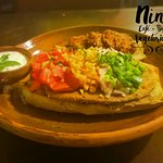 Photo of NINA cafe-bistro Vegetariano