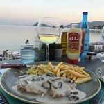 Foto van Boulevard Restaurant Beach Bar