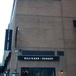 Zdjęcie Bill's Bar & Burger