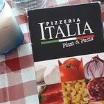 Foto Pizzeria Italia