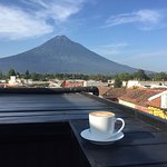 Bella Vista Coffee照片