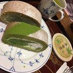 平安京茶事照片