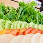 Bilde fra Sanan Fish Gruel (Sanan Khaotom Pla)