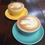 ภาพถ่ายของ Feeka Coffee Roasters
